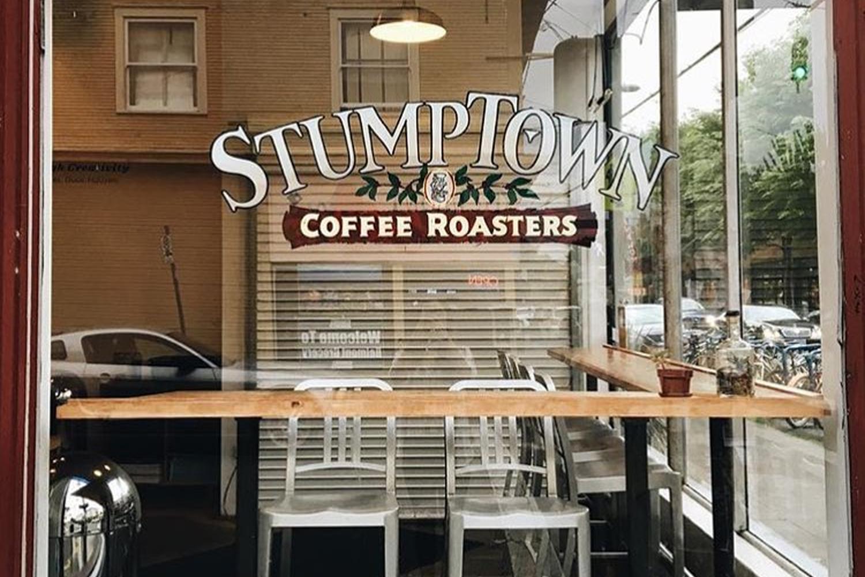 Stumptown Coffee Roasters Is Pet Friendly