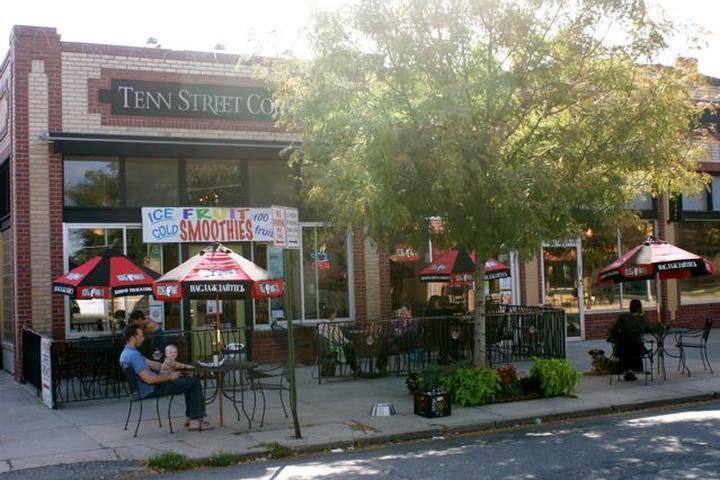 Pet Friendly Tenn Street Coffee