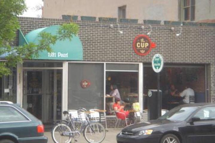 Pet Friendly The Cup