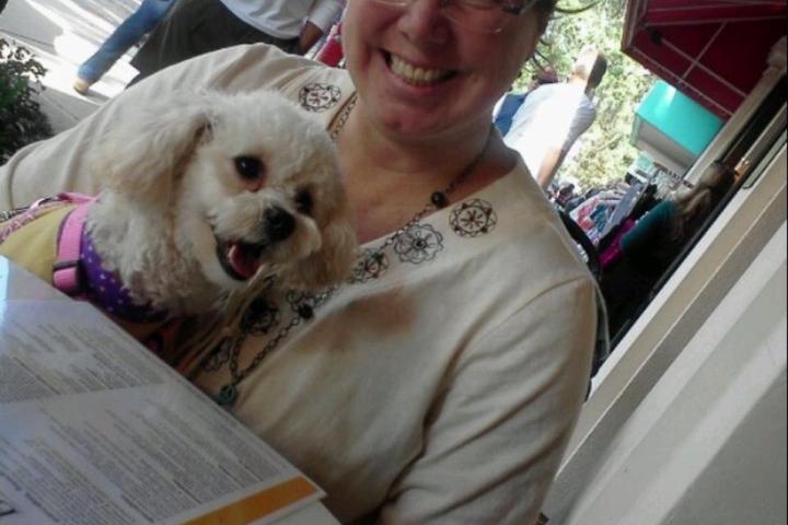 Pet Friendly The Briarpatch Restaurant