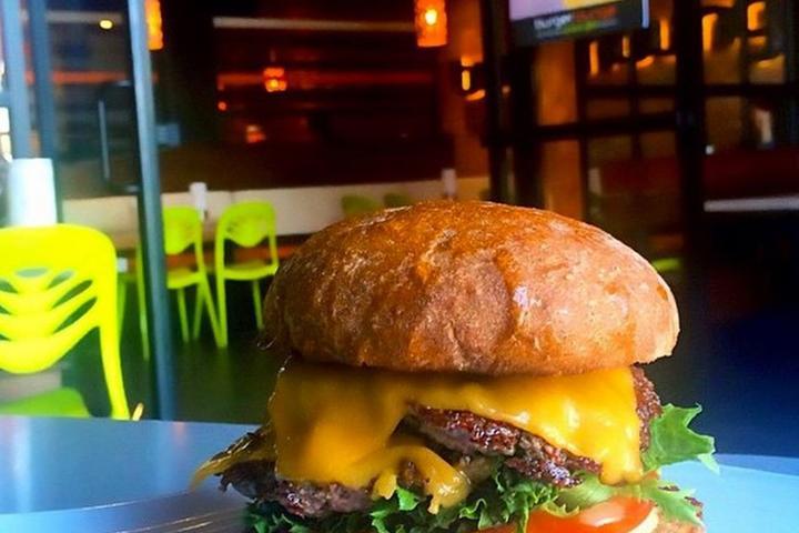Pet Friendly Plan B Burger Bar