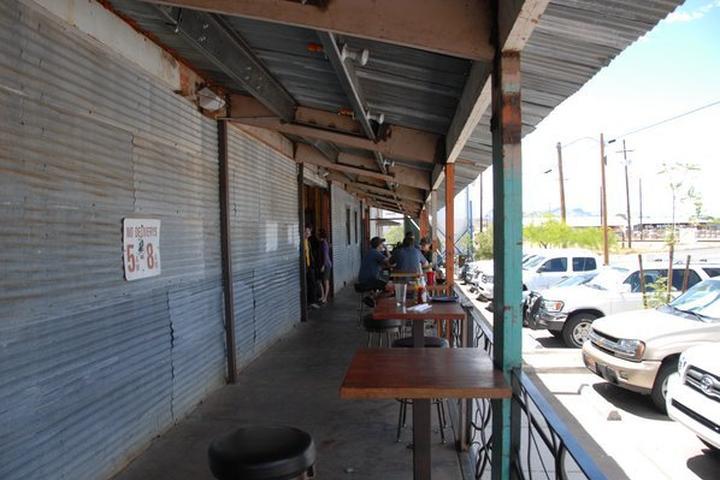 Dog Friendly Restaurants In Tucson Az Bring Fido