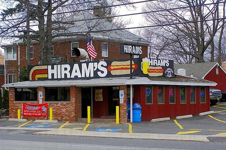 Pet Friendly Hiram's Roadstand