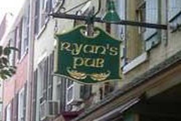 Pet Friendly Ryan's Pub