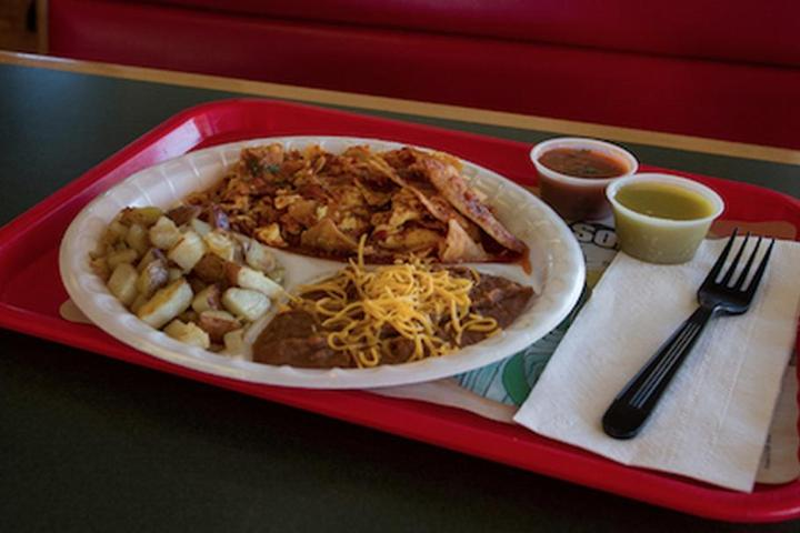 Pet Friendly Sombrero Mexican Food