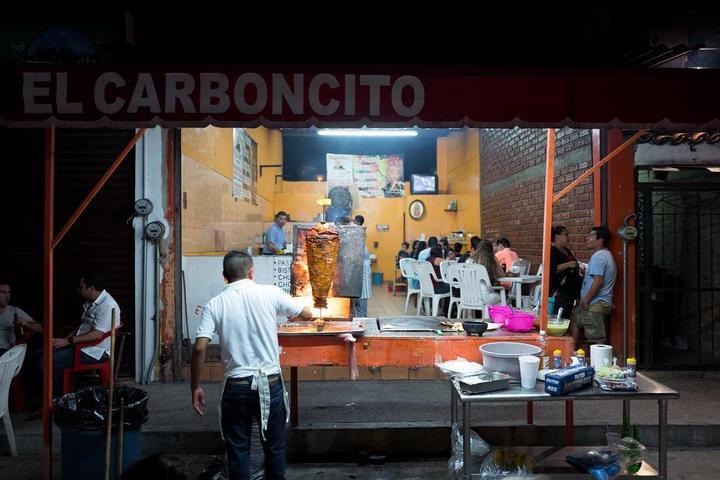 Pet Friendly El Carboncito