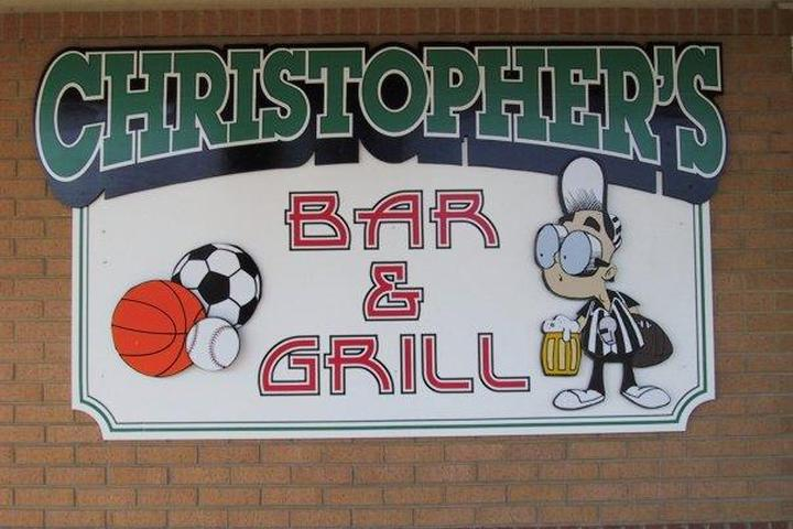 Pet Friendly Christopher's Grill & Bar