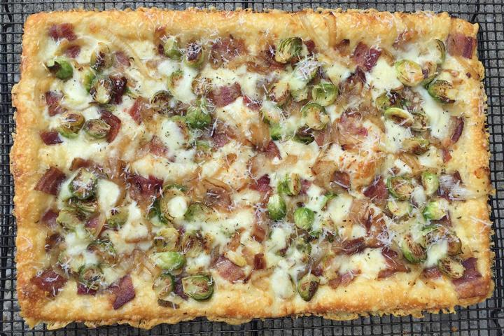 Pet Friendly Rize Pizza