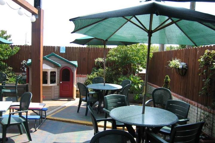 Pet Friendly Blue Sky Cafe