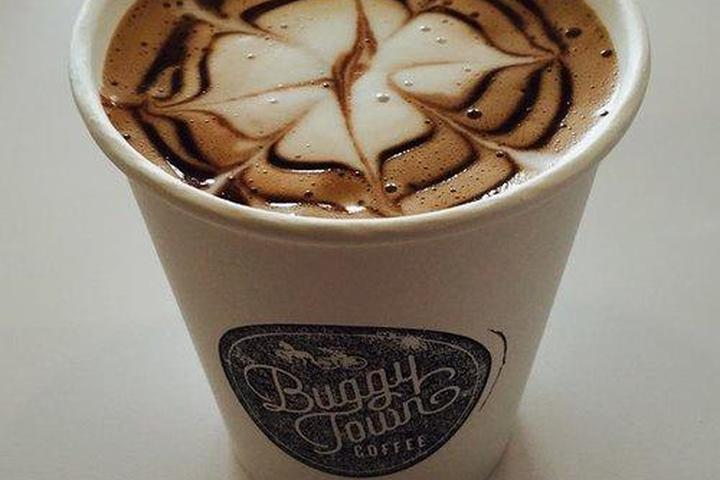 Pet Friendly Buggy Town Coffee