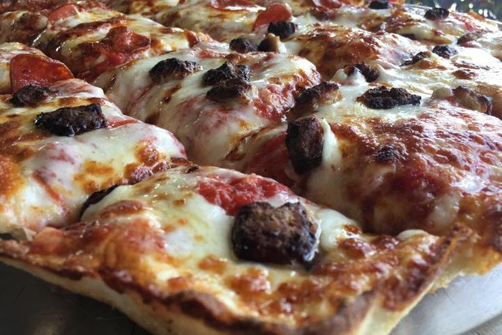 Pet Friendly Paolo's of Boca Pizza and Pasta