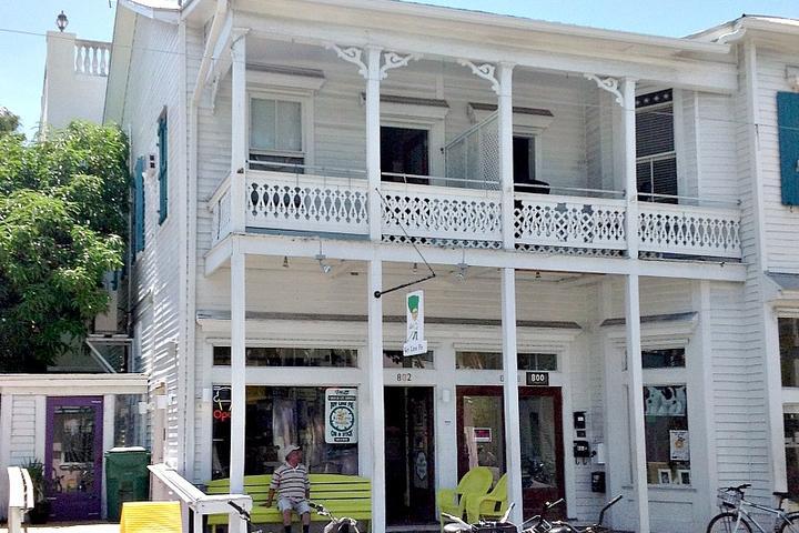 Pet Friendly Kermit's Original Key West Key Lime Shoppe