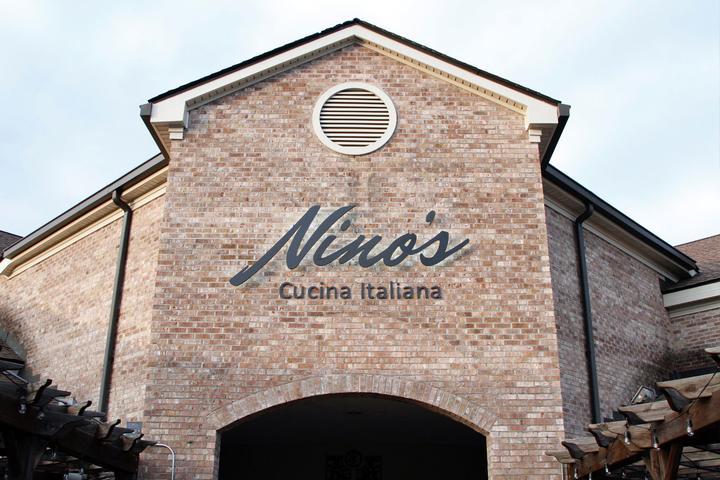 Pet Friendly Nino's Cucina Italiana