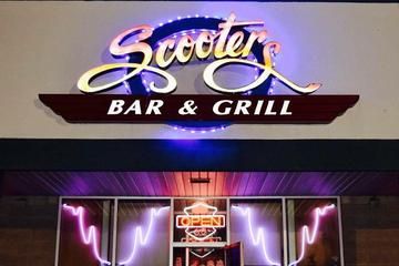Pet Friendly Scooters bar & grill 6004 Torrey Rd
