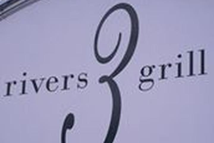 Pet Friendly Three River's Grill