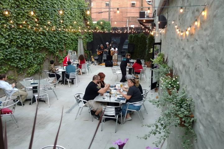 Dog Friendly Restaurants In Homestead Pa Bring Fido