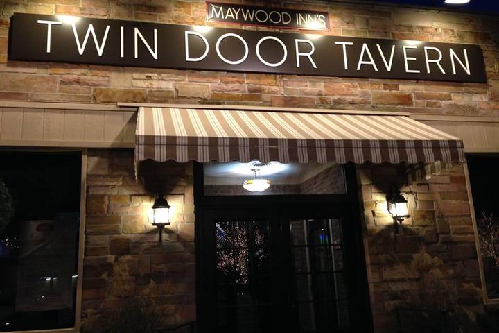 Pet Friendly The Maywood Inn's Twin Door Tavern