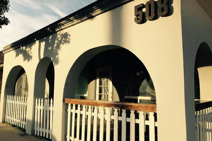 Pet Friendly 508 Tavern