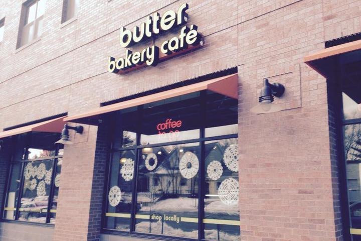 Pet Friendly Butter Bakery Cafe