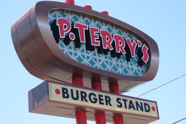Pet Friendly P. Terry's