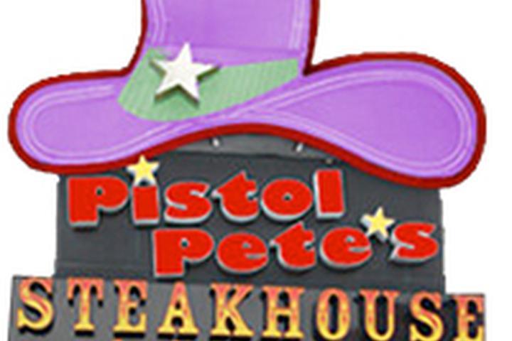 Pet Friendly Pete's Saloon & Restaurant