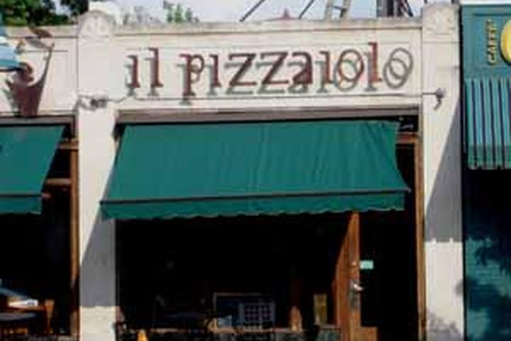 Pet Friendly Il Pizzaiolo