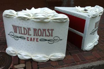 Pet Friendly Wilde Roast Cafe
