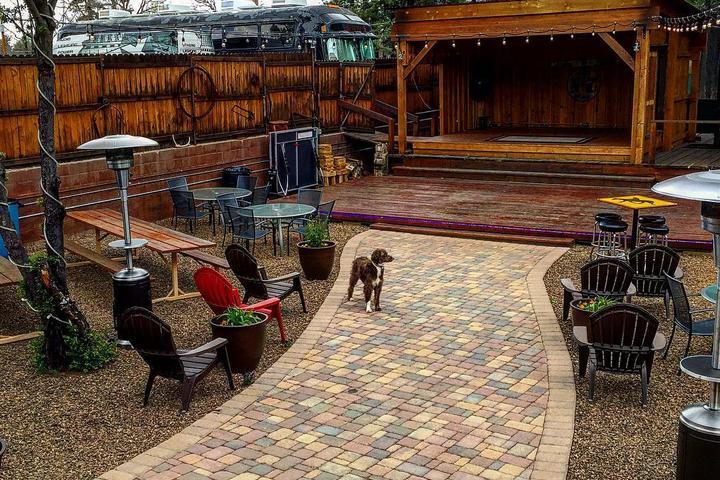 Pet Friendly The Lion's Den