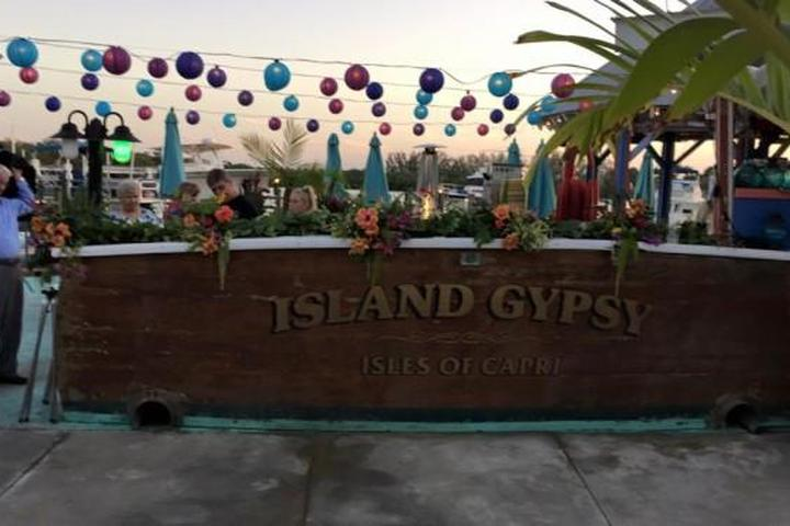 Pet Friendly Dockside Oyster Bar & Cafe