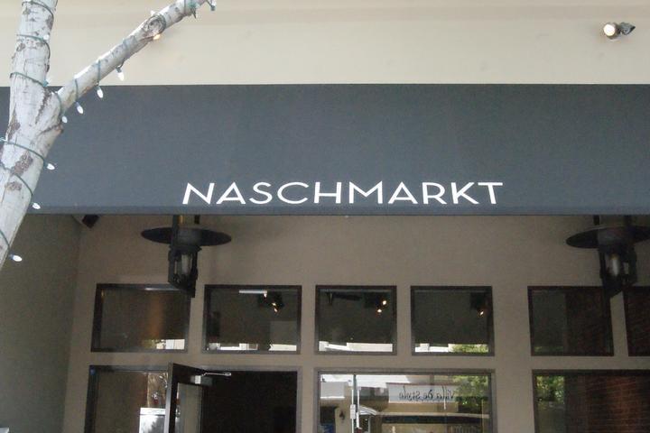 Pet Friendly Naschmarkt Restaurant