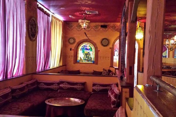 Pet Friendly Casablanca Morracan Restaurant