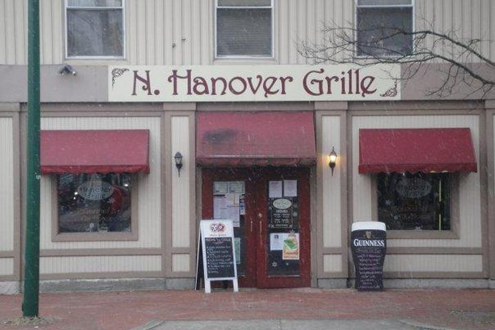 Pet Friendly North Hanover Grille