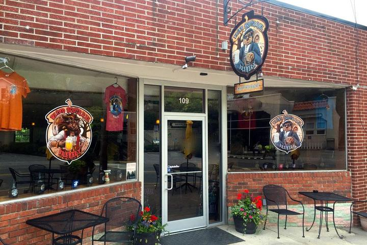 Pet Friendly Blind Squirrel Brewery & Lodge