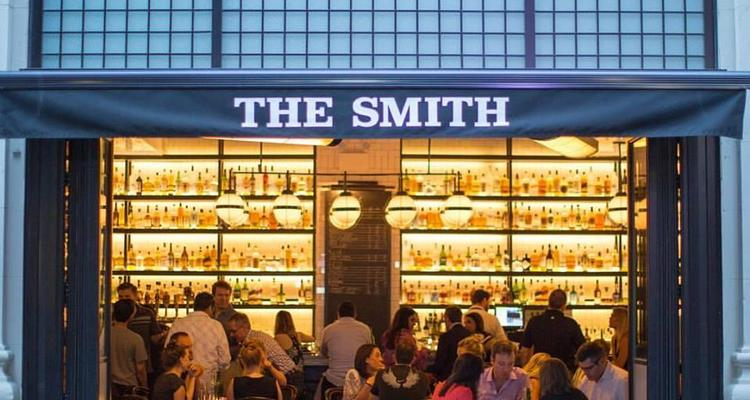 The Smith - Lincoln Square Is Dog Friendly!