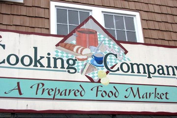 Pet Friendly Cooking Co