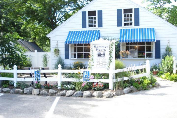 Pet Friendly Village Pancake House