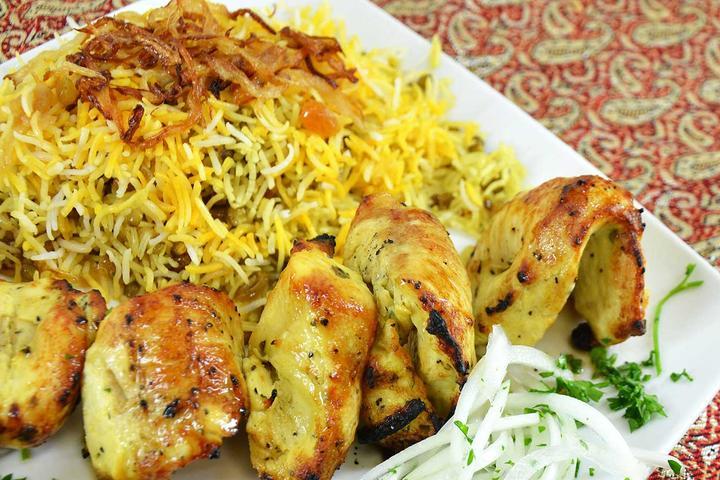 Pet Friendly Noosh Persian Kitchen