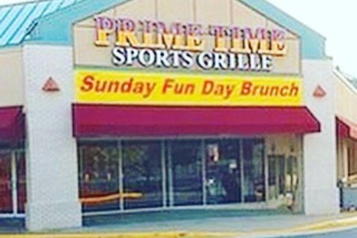 Pet Friendly Primetime Sports Bar