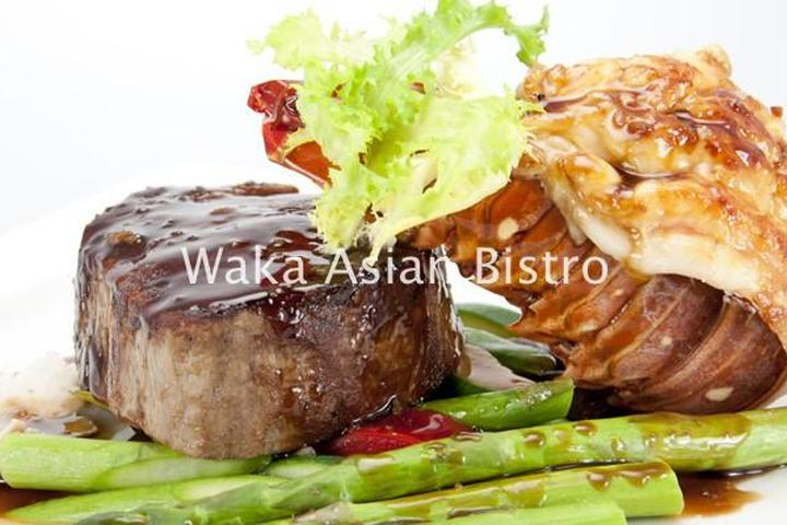 Pet Friendly Waka Asian Bistro
