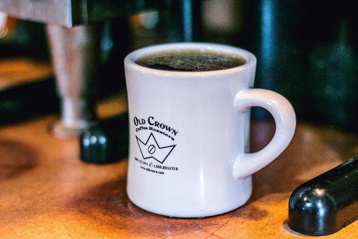 Pet Friendly Old Crown Coffee Roasters