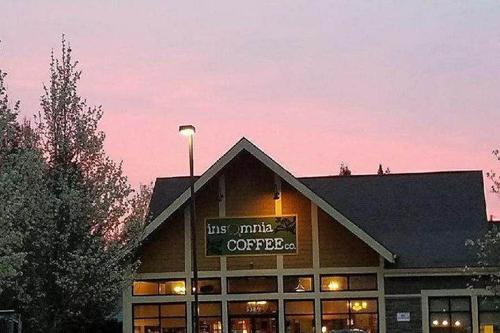 Pet Friendly Insomnia Coffee Company