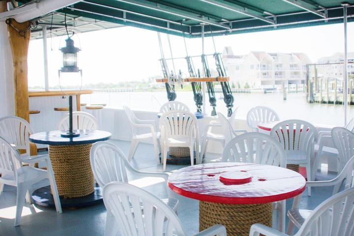 Pet Friendly The Lobster House