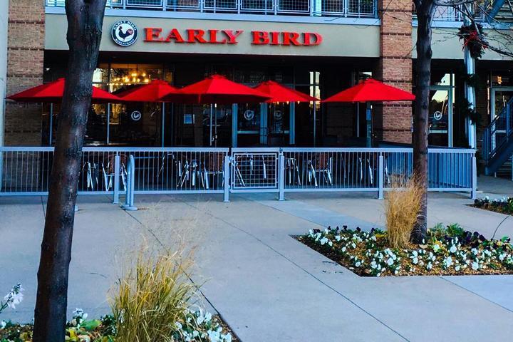 Pet Friendly Early Bird Restaurant