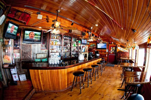 Charity S 1887 Restaurant Amp Saloon Is Pet Friendly