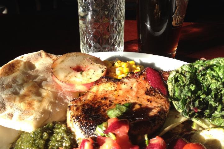 Pet Friendly Flyers Restaurant and Brewery