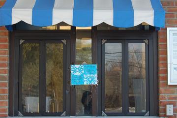 Pet Friendly Aleko's Village Cafe