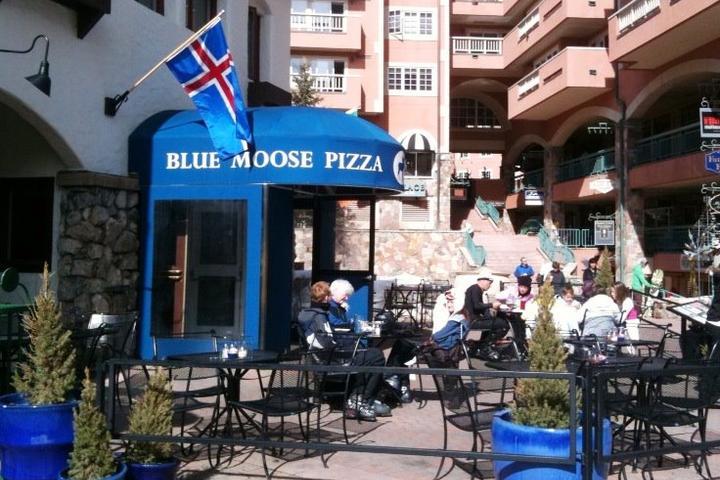 Dog Friendly Restaurants In Beaver Creek Co Bring Fido