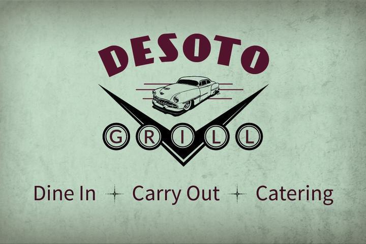 Pet Friendly The DeSoto Grill