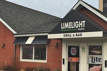 Pet Friendly Limelight Sports Grill & Bar