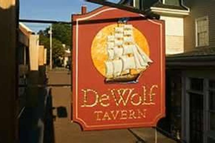 Pet Friendly DeWolf Tavern